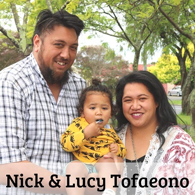 Nick and Lucy website1