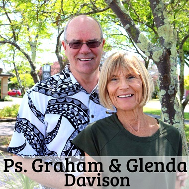 Ps Graham and Glenda website